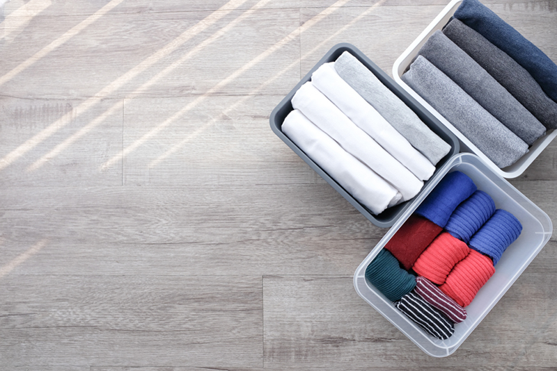 Decluttering3 - How to Declutter Your Home for Retirement