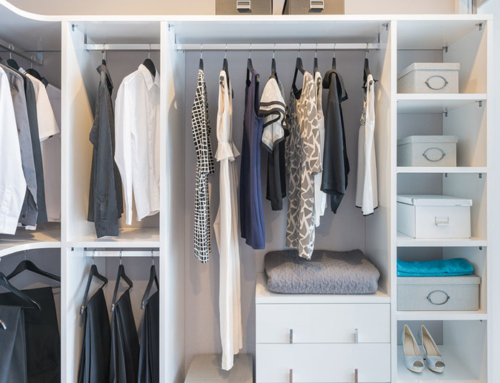 How to Declutter Your Home for Retirement