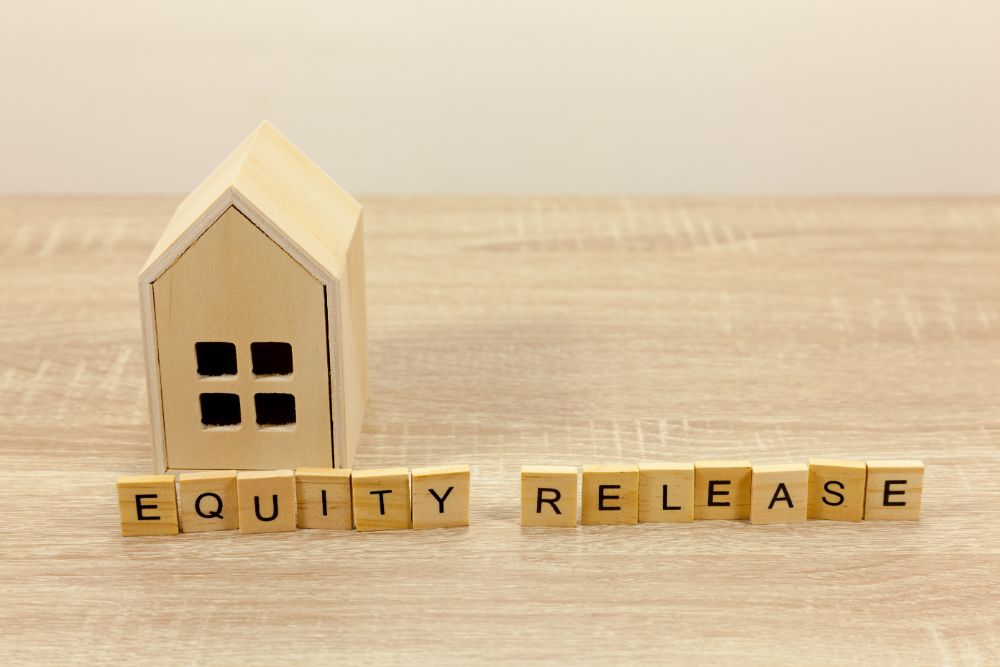 can i apply for equity release - Can I release equity to pay off debt?