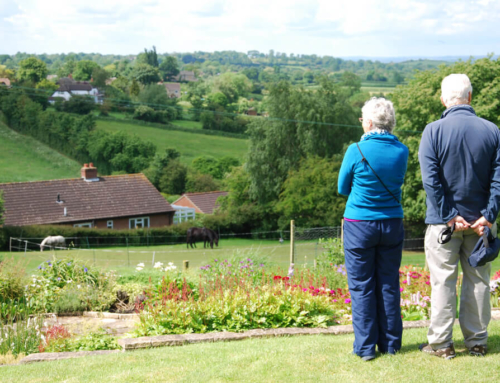Lifetime Mortgages and Care In Later Life