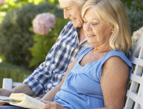 Home Improvement Tips for Retirement – Outdoor Spaces