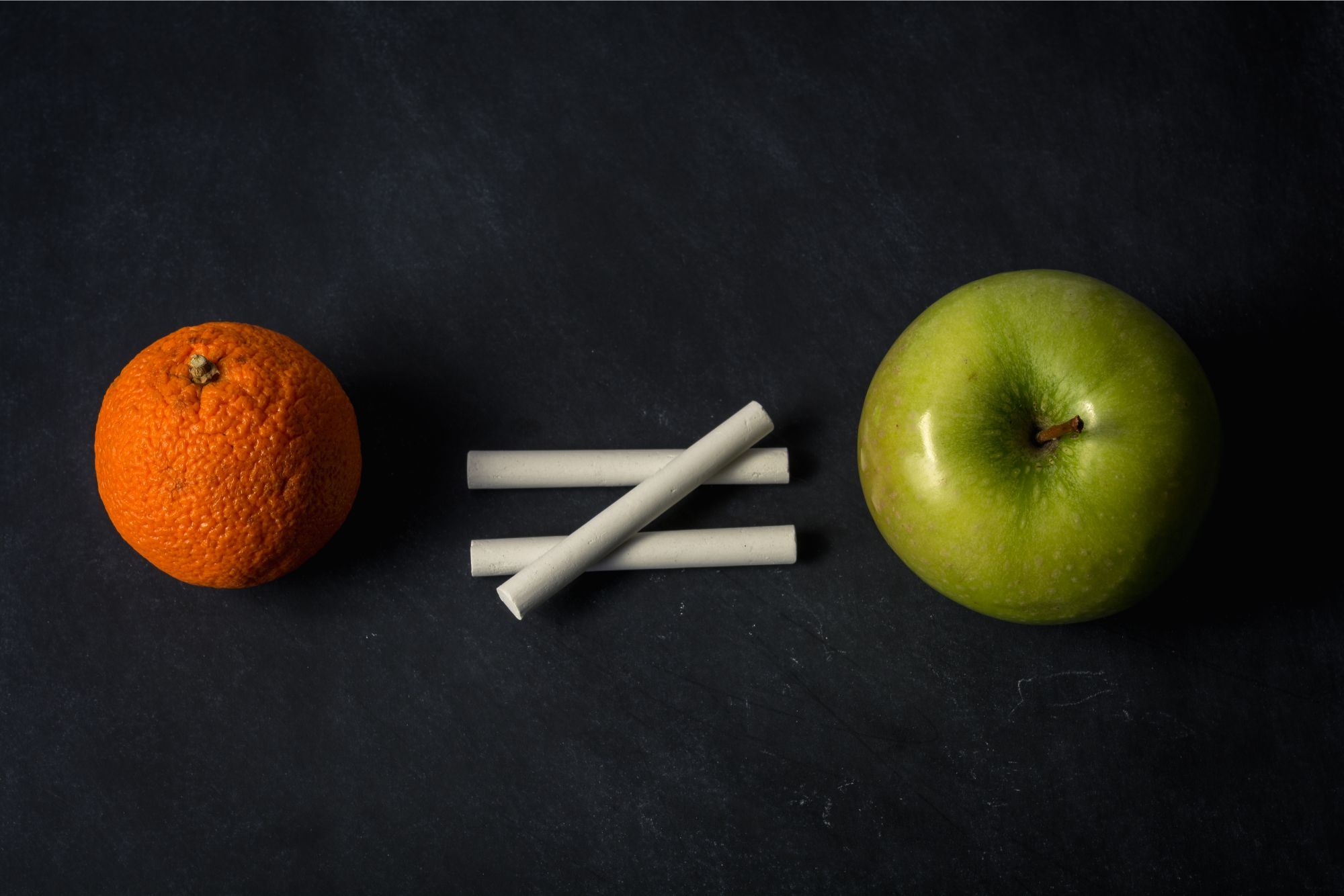 dont compare apples and oranges in equity release know the facts 1 - The Differences Between A Lifetime Mortgage and Lifetime Lease