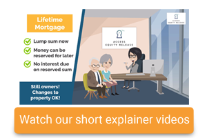 explainer video thumb - Equity Release Advisers in Dulwich