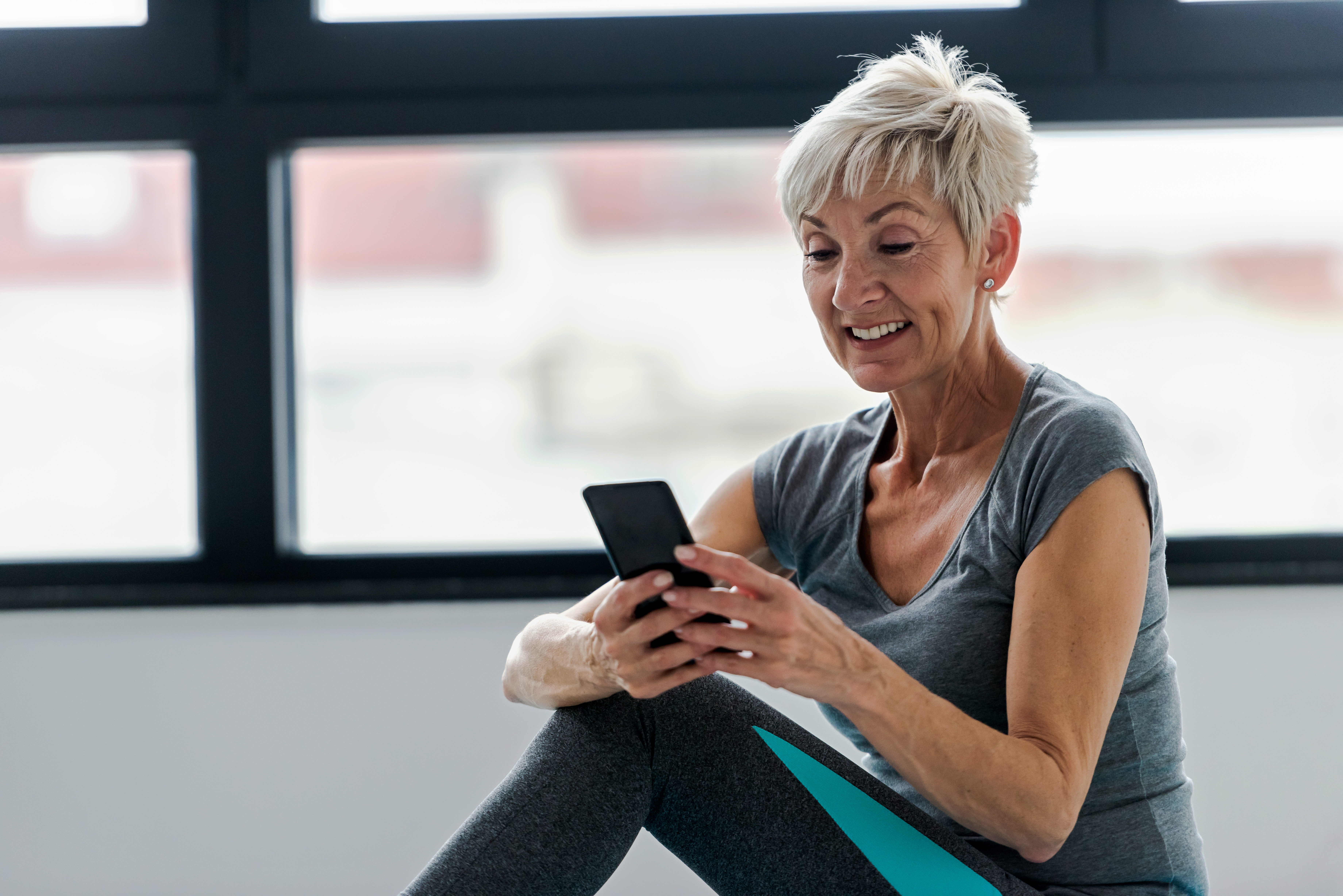 older exercise - Health Tips As We Age - For Retirement and Beyond